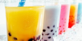 Guide des Bubble-Tea à Paris