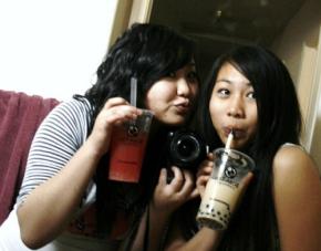 Le Bubble-Tea, la boisson Taïwanaise qui envahit lemonde