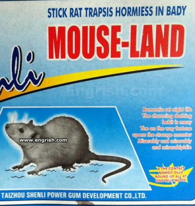 mouse-land
