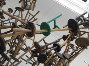 Une Biennale trèschinoise