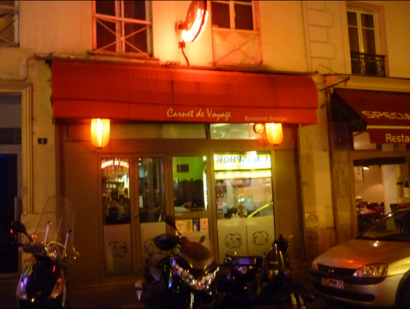Restaurant Asiatique Saint Sebastien
