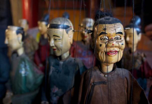"""""""Une rencontre"""" Feng Lei, 2013, 85'"""