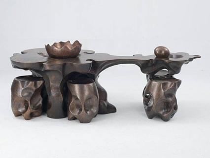 © Shi Jianmin Suckling Piglets