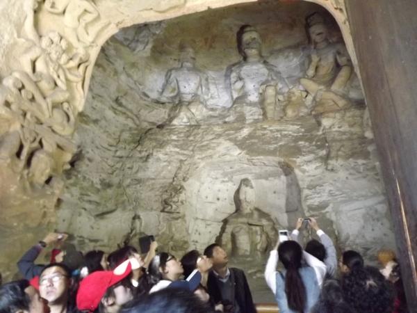 grottes Yungang1