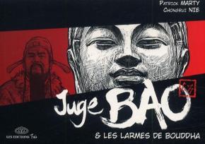 «Le Juge Bao», la belle manière de s'initier à la BDchinoise