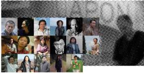 Shanghai ville invitée au Salon du Livre2014