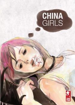 China Girls: La BD chinoiseféminine!