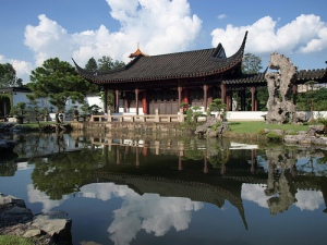 Ecole Feng Shui