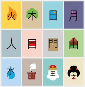 Chineasy, une méthode ludique pour apprendre leChinois
