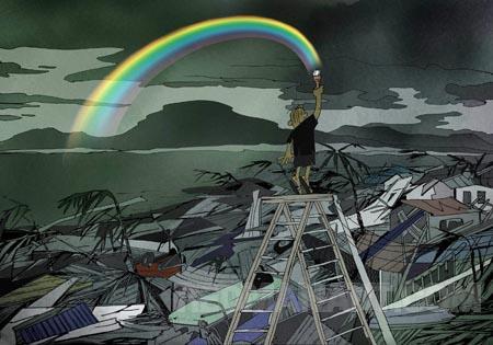 xia lichuan rainbow