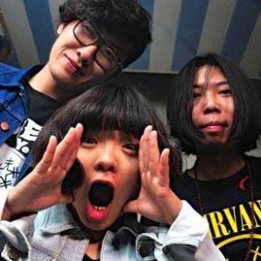 China Calling 3 : du rock chinois sur lesondes