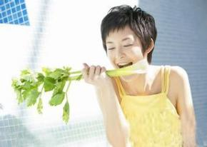 Une Chine végétarienne pour une Chine en meilleuresanté