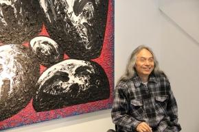 Ma Desheng s'expose à la galerie A2Z àParis