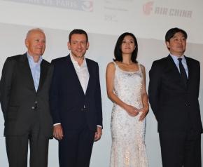 FCCF 2015 : La Chine fait son cinéma enFrance!