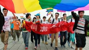 Les LGBT en Chine #1 : être gay en Chine aujourd'hui