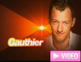 Gauthier, candidat de la Star Academy. Source programme-tv.net
