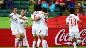 Coupe du monde de Football – Canada 2015 : Les Roses d'acier en quart definale!