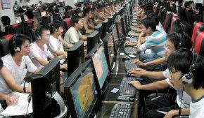 Dossier spécial : Les jeux vidéo enChine