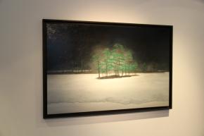 LI Donglu s'expose à la galerieA2Z