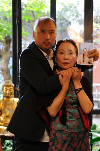 Crédits photo: Aurélie Chen www.aureliechen.com