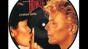 Suíjī shìpín 随机视频 / Random video 7 : China Girl de David Bowie