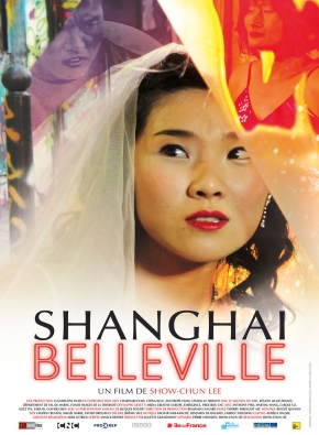 « SHANGHAI BELLEVILLE » : un film sur l'immigration chinoise à Paris