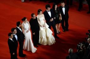 Le cinéma chinois en France, le cinéma français en Chine : interview de Chloé RuiGUO