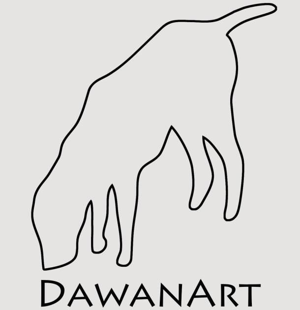 DawanArt logo