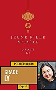 Jeune fille modèle - Grace Ly